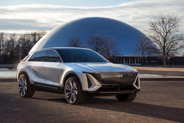 General Motors: Vetëm makina elektrike deri në 2040-ën