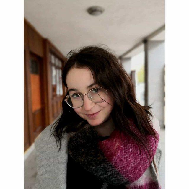 FOTO-EMRI/ Ishte e intubuar, kush është studentja 22 vjeçare