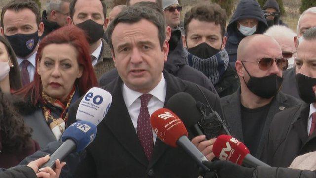 'Për këtë krim të Serbisë dikush duhet të