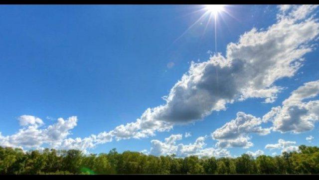 Parashikimi i motit për fundjavën, diell por ulje temperaturash