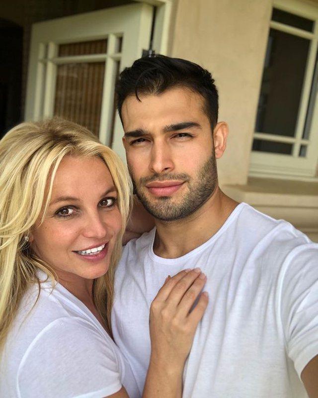 Britney Spears dhe i dashuri po planifikojnë të bëhen