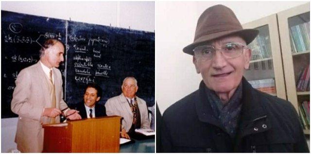 Ndahet nga jeta profesori i njohur i Universitetit të Shkodrës