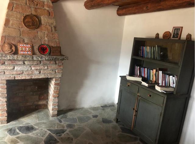 Shtëpia e At Gjergj Fishtës hap dyert për vizitorët,
