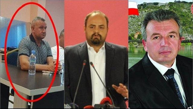 Dekriminalizimi nis verifikimin për Bojken Abazin e Pal Shkambin, në