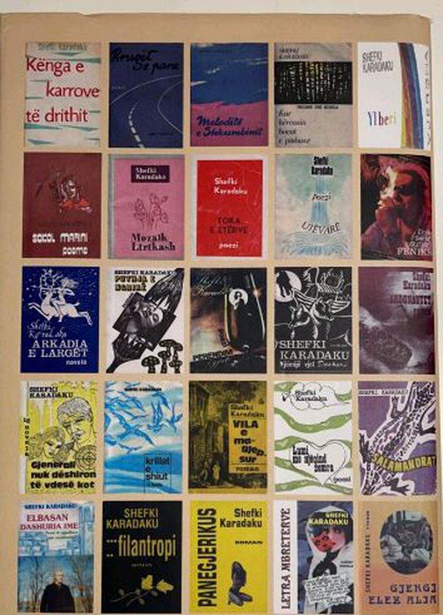 Arti në zi/ Shuhet Shefki Karadaku, poeti që hyri me dinjitet në