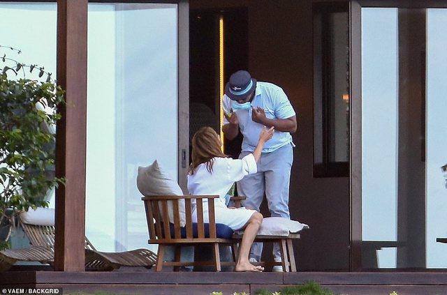 Të ndarë? Jennifer Lopez dhe Alex Rodriguez i japin fund thashethemeve