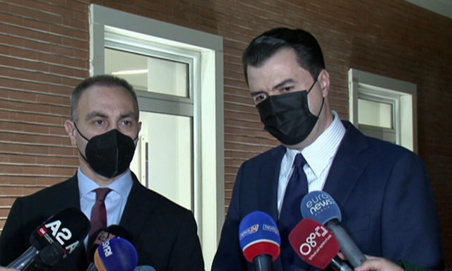 Basha bën thirrje për emigrantët nga Maqedonia e Veriut: Kryeni