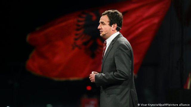 Kurti ka ndryshuar retorikën sa i përket Shqipërisë së