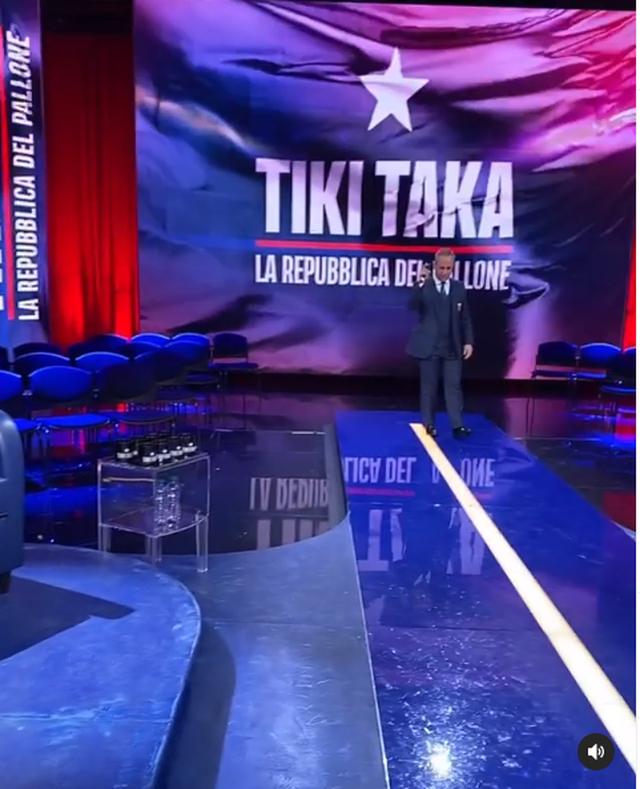 Shkëlqen në emisionin italian, modetatorja shqiptare merr