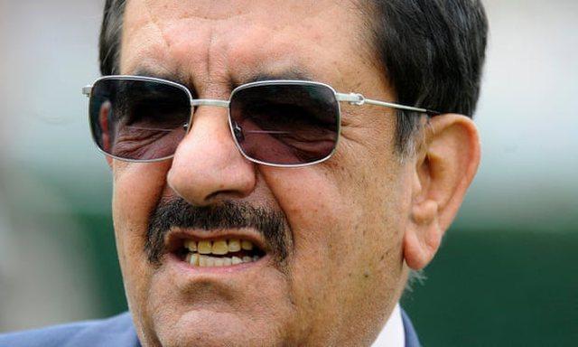 Vdes sheiku i fuqishëm i Dubait