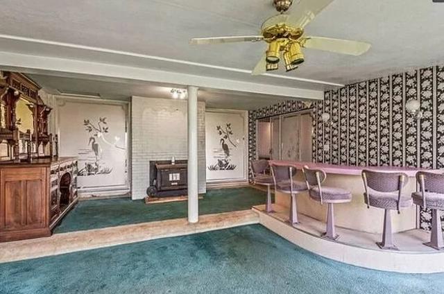 Mbi 50 vite pa u rinovuar/ Por kjo shtëpi u shit me një çmim