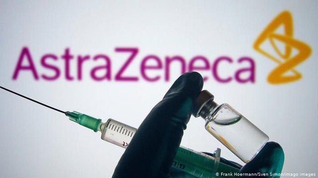 AstraZeneca nxjerr informacione të reja për efektivitetin e