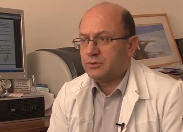 Apeli i mjekut: Mos përdorni kortizonët në nivele të larta