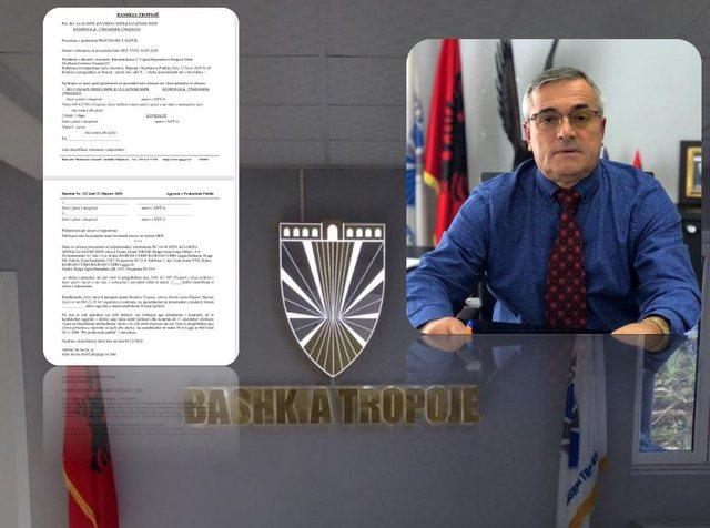 SPAK merr nën hetim Rexh Byberin, kryebashkiaku i Tropojës ka