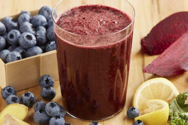 Njihuni me lëngjet më të mira të frutave për