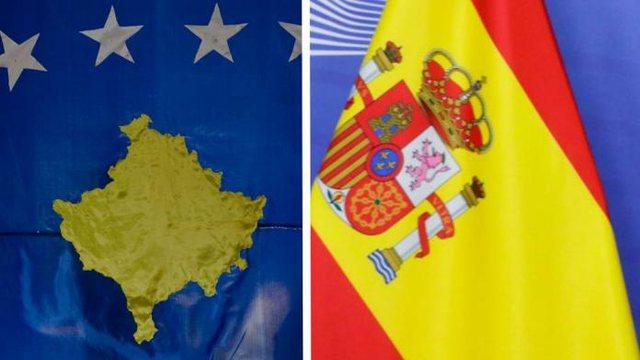 Rasti i humbur sportivo-diplomatik i Kosovës me Spanjën