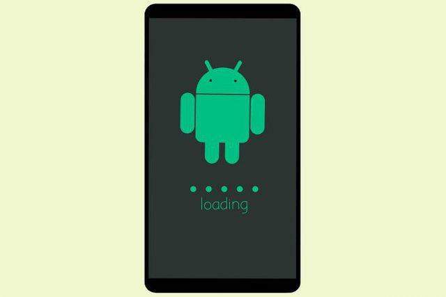 I maskuar si përditësim i sistemit Android, në qarkullim një