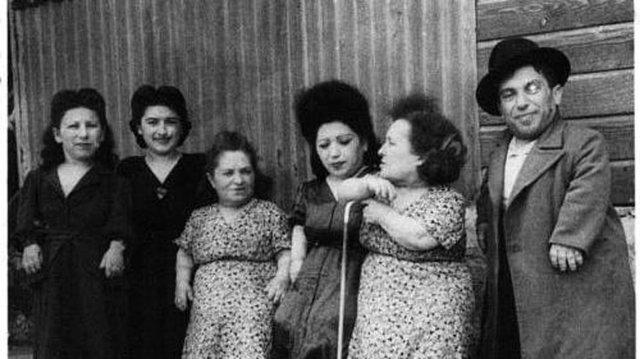 FOTO/ Brenda klubit të tmerrshëm të Auschwitz, ku oficerët