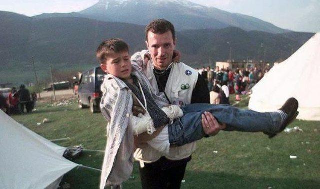 22 vjet nga masakra e Gjakovës, ky është 10-vjeçari