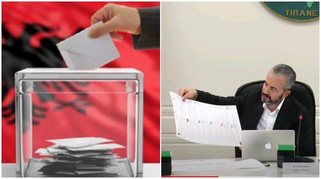 Ku ndryshon fleta e votimit e 25 prillit me atë të 25 qershorit dhe si