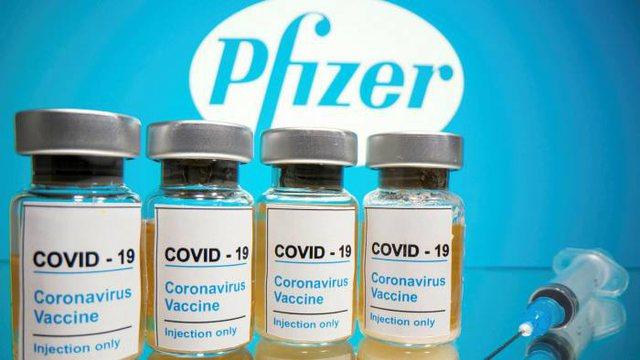 Pfizer nxjerr studimin: Deri sa muaj vaksina ka efikasitet të lartë