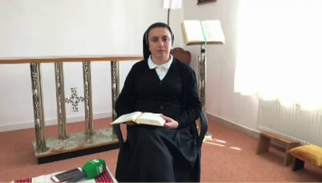 Çfarë simbolizon veza për Pashkët? Motër Alma zbulon