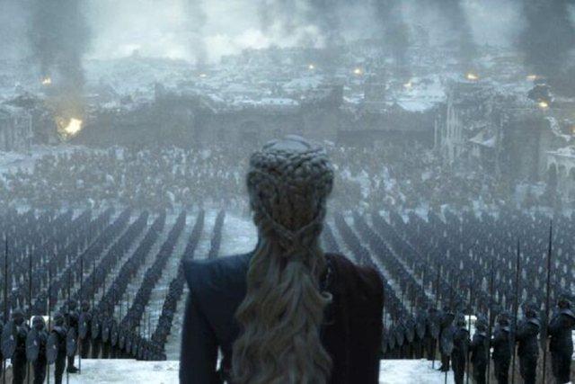 """""""Game of Thrones"""" kalon në teatër"""