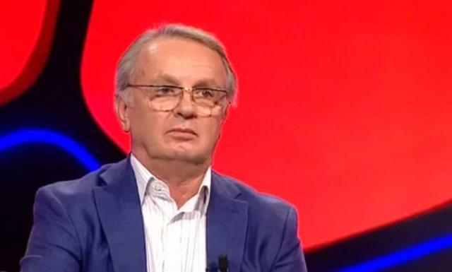 "Ish-trajneri  plas ""bombën"": Vllaznia ia la ndeshjen Dinamos"