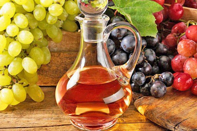 Uthulla e rrushit dhe përfitimet për shëndetin e mirë