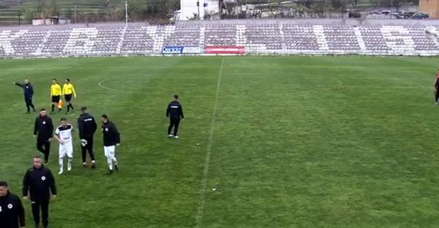 Video/ Gafa e portierit në kampionatin shqiptar bëhet virale