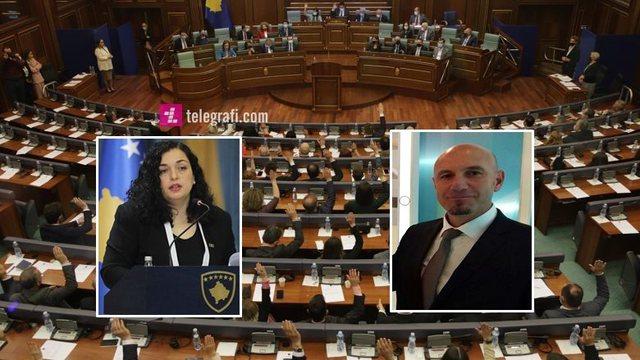 Mediat kosovare: Arrihet pakti, sigurohet deputeti i 80-të që do