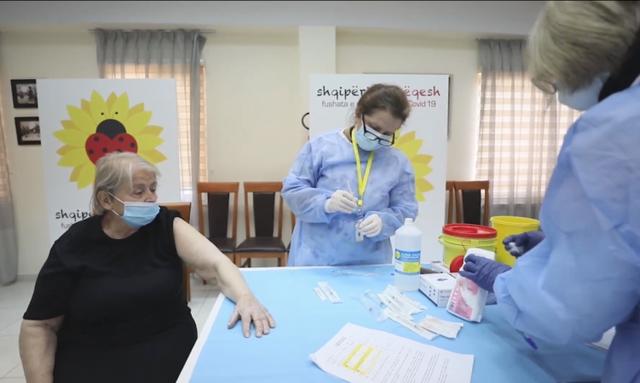 Rama nxjerr kurbën e vaksinimit ndaj COVID-19: Ne do ta fitojmë