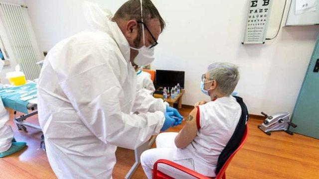 A është vaksina e sigurt? Shkenca dhe ekspertët u përgjigjen