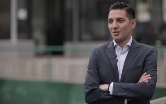Gjergj Muzaka: Ja si u shkëputa me 'stil' nga futbolli