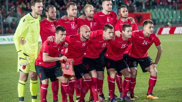 Heqja pasaportave diplomatike të futbollistëve të
