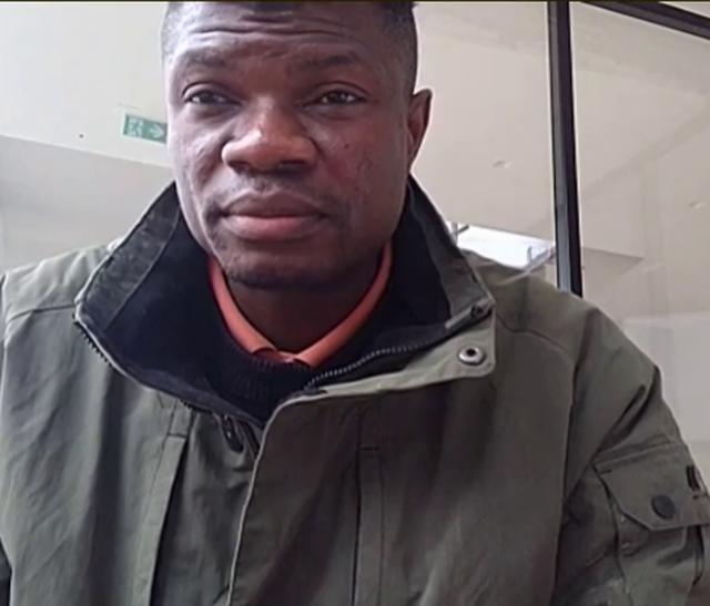 Nigeriani që punon në Shqipëri: Kam të njëjtën