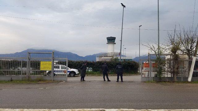 """""""Anulohen fluturimet"""", Aeroporti i Rinasit bën njoftimin e"""
