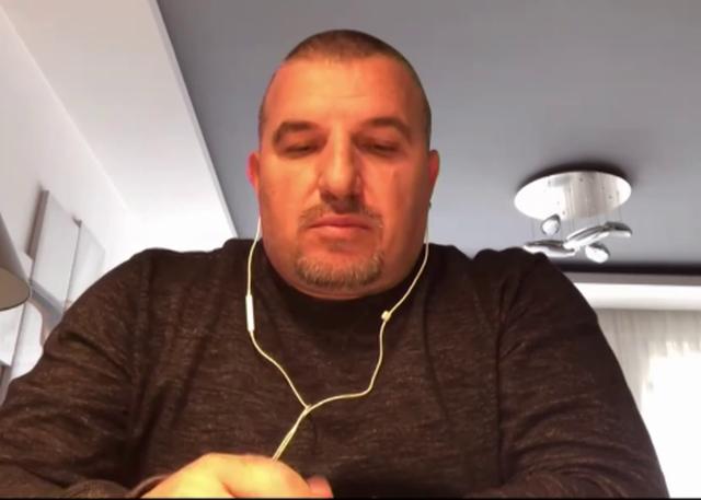 Masat e reja anti-Covid në Kosovë, drejtori i dhomës së