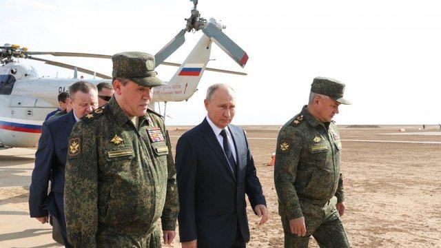 Rusisë i soset durimi, kërcënon Ukrainën: Lufta do jetë
