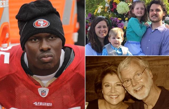 Dramë në SHBA/ Ish-sportisti i njohur vret 5 persona dhe më pas