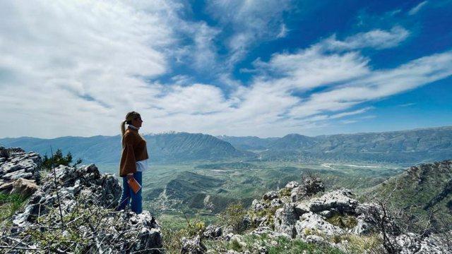 Fshatrat e Shqipërisë/ Çohu Çajup nga varri dhe