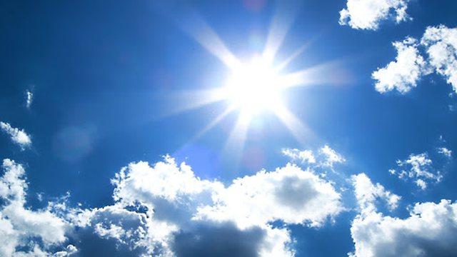 Parashikimi i motit/ Fundjava me diell dhe rritje të lehtë