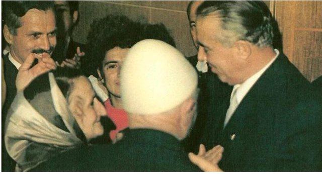 Ditari i panjohur i Enver Hoxhës për armiqtë dhe ngjarjet e