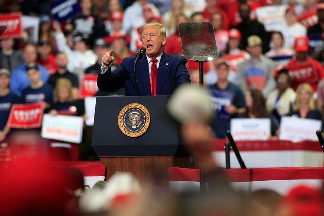 Çfarë po ngatërron Donald Trump?