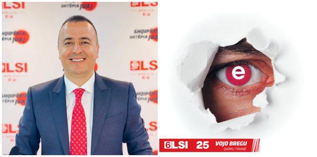 Patronazhistët e PS me listat e votuesve, Vojo Bregu tregon 3 problemet: