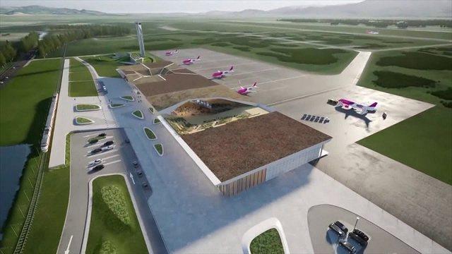 Çunat e Londrës të bëhen gati! Aeroporti i Kukësit