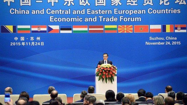 BE-ja e shqetësuar për investimet kineze në Ballkan