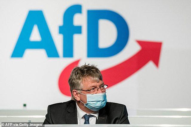 Partia e ekstremit të djathtë shpall programin: Gjermania të