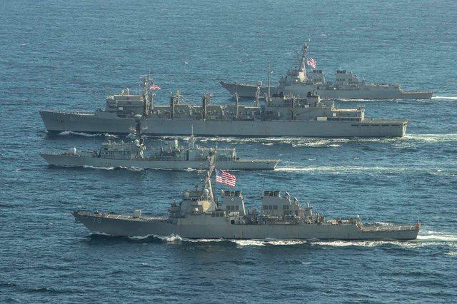 Konflikti/ Rusia paralajmëron SHBA-në: Mos i sillni anijet luftarake
