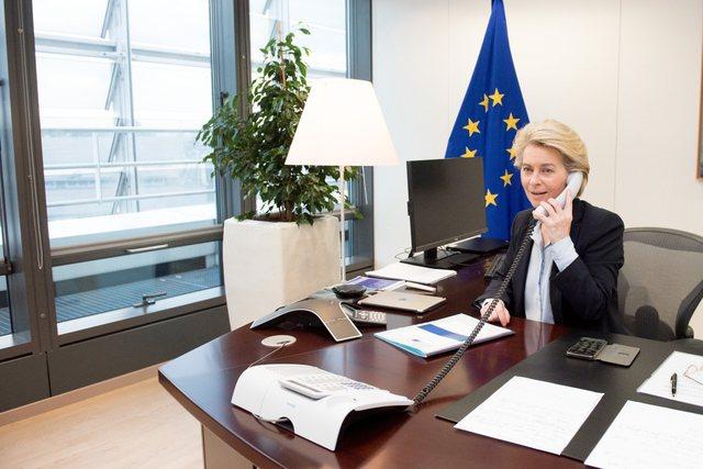 Negociata për një kontratë të tretë/ BE siguron 100
